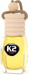 K2 Zapach samochodowy Vento Leather 8mL (V469)