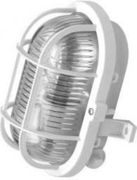 Lena Lighting Oprawa kanałowa 3W IIkl. 230V IP44 OVAL LED barwa chłodna (233012)