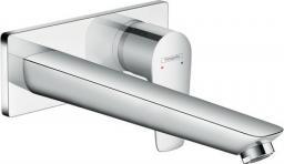 Bateria umywalkowa Hansgrohe Talis E podtynkowa chrom (71734000)