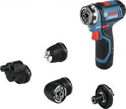 Wiertarko-wkrętarka Bosch GSR 12V-15 FC Flex Professional 12V (06019F6001)