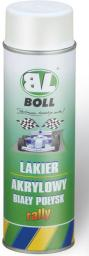 BOLL Lakier akrylowy biały połysk 500ml (0010127)