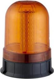 Lampa błyskowa ostrzegawcza na magnes LED 12 / 24V (EV LAM WL93)