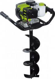 Zipper Wiertnica spalinowa 1,65kW + 3 wiertła (ZI-ELB70)