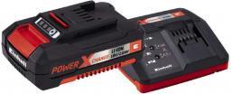 Einhell Zestaw startowy PXC akumulator 18V 2,5Ah + ładowarka (4512040)