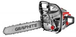 """GRAPHITE Pilarka łańcuchowa spalinowa 2kW prowadnica 18"""" (58G952)"""