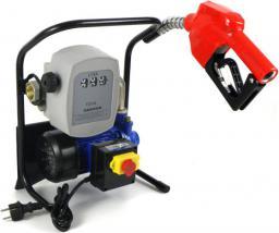GEKO Pompa elektryczna do oleju (G01025)