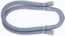 Wąż do pralki i zmywarki EXEC  odpływowy 150cm (TS150)