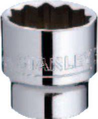 """Stanley Nasadka 12-katna 1/2"""" 20mm (STMT72971-8B)"""