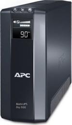 UPS APC BR900GI BACK RS 900VA 230V LCD GREEN 540W - BR900GI (BR900GI)