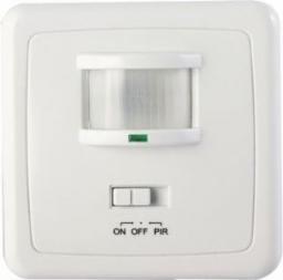 Orno Czujnik ruchu do LED 600W 140° biały (OR-CR-205)