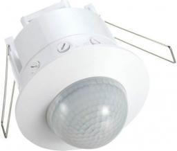 Orno Czujnik ruchu 1200W 360° do sufitów podwieszanych 3 sensory PIR biały (OR-CR-222)