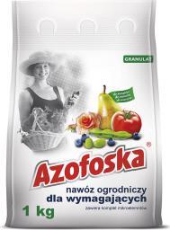 Inco Nawóz azofoska granulowana 1kg