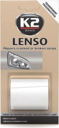 K2 Przeźroczysta taśma Lenso do naprawy reflektorów (B340)