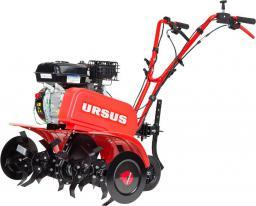 NAC Glebogryzarka spalinowa Ursus 3,51kW (UR-TIP80-CR950)
