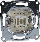 Schneider Electric Łącznik pojedynczy Merten mechanizm 10A 250V IP20 (MTN3111-0000)