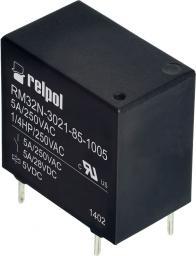 Relpol Przekaźnik miniaturowy RM32N-3021-85-1005 (2615019)