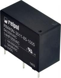 Relpol Przekaźnik miniaturowy RM45N-3011-85-1005 (2614957)