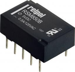 Relpol Przekaźnik subminiaturowy-sygnałowy RSM850B-6112-85-1005 (2611711)