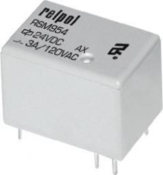 Relpol Przekaźnik subminiaturowy-sygnałowy RSM954-0111-85-1005 (2611646)