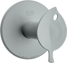 Koziol Uchwyt na papier toaletowy Sense przyssawka szary (KZ-5236632)