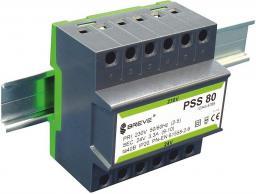 BREVE Transformator PSS 80N 230/24V na szynę (16024-9889)