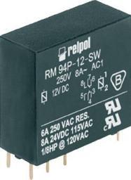 Relpol Przekaźnik miniaturowy RM94-1022-25-1005 (300501)