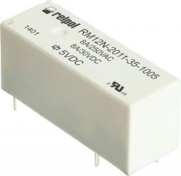 Relpol Przekaźnik miniaturowy RM12N-2011-35-1005 (2614987)