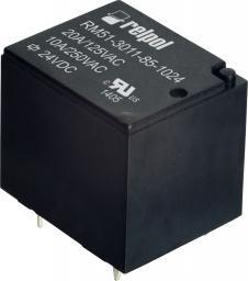Relpol Przekaźnik miniaturowy RM51-3011-85-1024 (2614701)