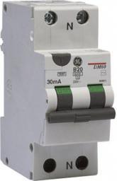 General Electric Wyłącznik różnicowo-nadprądowy DM60 2P AC 13A C (609840)