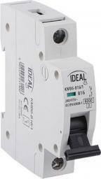 Kanlux Wyłącznik nadprądowy 1P 10A B (23141)