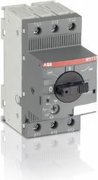 ABB Wyłącznik silnikowy 3P 5,5kW 8-12A MS132-12 (1SAM350000R1012)