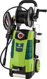 Myjka ciśnieniowa VERTO 2000W 160bar (52G400)