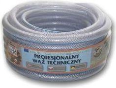 Polix Wąż pneumatyczny w rolce 6mm 25m (P3309000062540P)