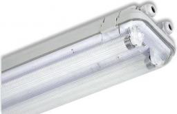 Lena Lighting Oprawa hermetyczna 1x58W G13 Ikl. 230V IP66 CODAR RS PC EVG (341250)