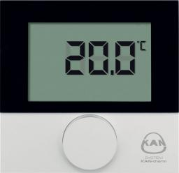 KAN-therm Przewodowy termostat LCD 230V (K-800202)