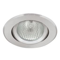 Kanlux Sufitowa oprawa punktowa TESON AL-DTO50 aluminium (07370)