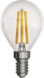 Emos Żarówka LED FILAMENT 4W 230V E14 420lm 3000K (Z74230)