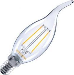 Sylvania Żarówka LED ToLEDo Candle Bent E14 2W (0027183)