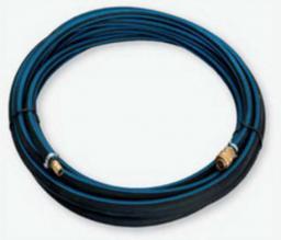Airpress Wąż elektrostatyczny 3,5mm 12,5m (SP EPDM 10X3,5 - 12,5M)