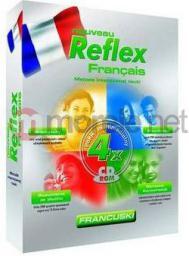 Program YDP  Kurs jęz. francuskiego Nouveau Reflex