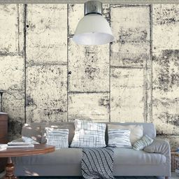 Artgeist Fototapeta - Love the Concrete 50x1000