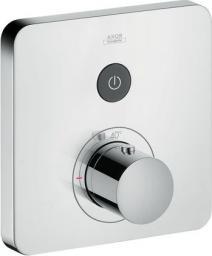 Bateria prysznicowa podtynkowa Hansgrohe ShowerSelect chrom (36705000)