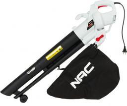 NAC Odkurzacz do liści 3200W 250km/h 40L (VBE320-FS-J)