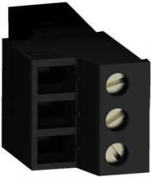 Schneider Zestaw złącz zasilanie/RS485 Modicon (TMAT2PSET)