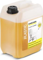 Karcher Środek do czyszczenia tworzywa sztucznego 5L (6.295-358.0)