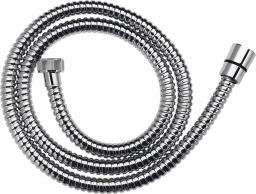 Wąż prysznicowy Ferro chrom 200cm (W05)