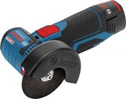 Bosch szlifierka kątowa GWS 12V-76 Professional bez akumulatora i ładowarki (0.601.9F2.000)