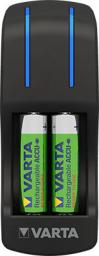 Ładowarka Varta Ładowarka akumulatorów 7h AA / AAA Pocket LED (57642101401)