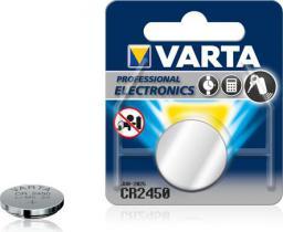 Varta Bateria Electronics CR2450 560mAh 1szt.