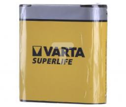 Varta Bateria cynkowo-węglowa 3R12P 4,5V /foliowane/ SUPERLIFE
